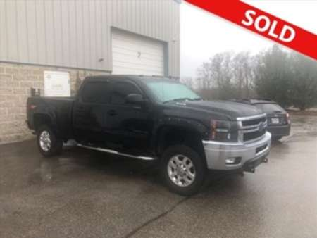 2012 Chevrolet Silverado 2500HD LT for Sale  - CF189470  - Classic Auto Sales