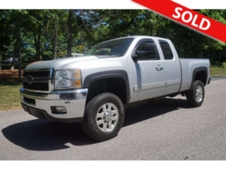 2011 Chevrolet Silverado 2500 LTZ for Sale  - W-13346  - Classic Auto Sales