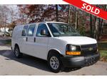 2013 Chevrolet Express Cargo  - Classic Auto Sales