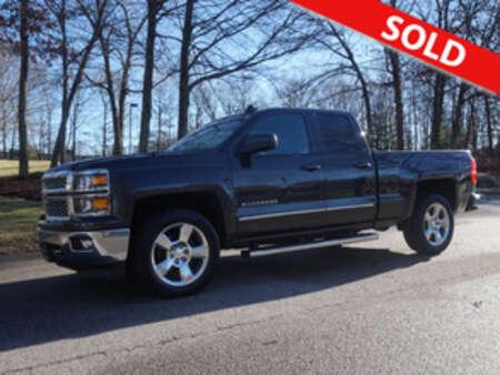 2015 Chevrolet Silverado 1500 LT for Sale  - W-13541  - Classic Auto Sales