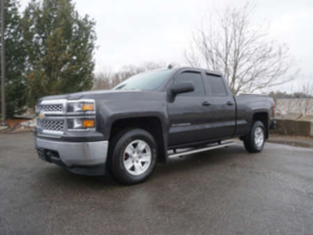 2014 Chevrolet Silverado 1500 LT for Sale  - 136734  - Classic Auto Sales