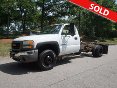 2003 GMC 3500 Sierra  for Sale  - 337454  - Classic Auto Sales