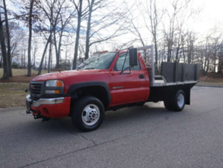 2005 GMC K3500 SIERRA  for Sale  - W-13539  - Classic Auto Sales