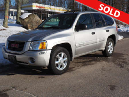 2005 GMC Envoy SLE for Sale  - W-13573  - Classic Auto Sales