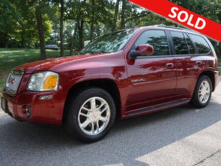 2008 GMC ENVOY DENALI Denali for Sale  - W-13413  - Classic Auto Sales