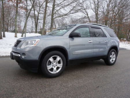 2008 GMC Acadia SLE-1 for Sale  - 198229  - Classic Auto Sales
