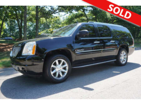 2007 GMC Yukon XL Denali for Sale  - W13392  - Classic Auto Sales