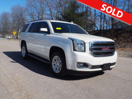2015 GMC Yukon SLT for Sale  - 610914  - Classic Auto Sales