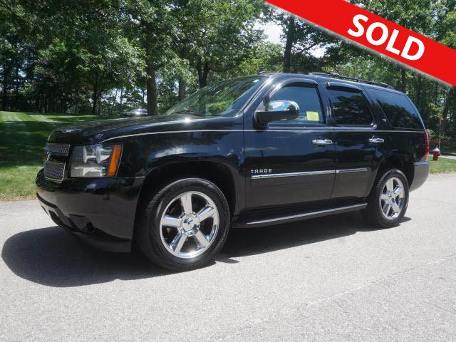 2011 Chevrolet Tahoe  - Classic Auto Sales
