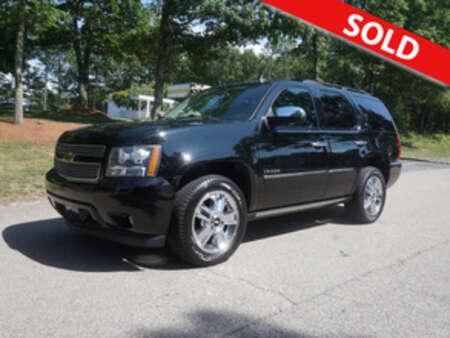 2010 Chevrolet Tahoe LTZ for Sale  - 118004  - Classic Auto Sales