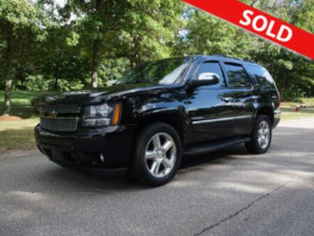 2010 Chevrolet Tahoe LTZ for Sale  - W-13440  - Classic Auto Sales