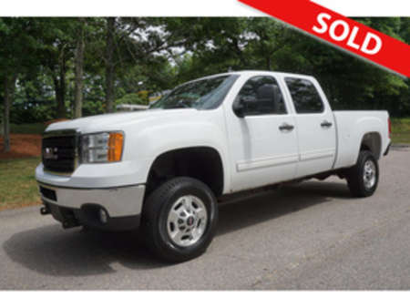 2011 GMC Sierra 2500 SLE for Sale  - 206148  - Classic Auto Sales