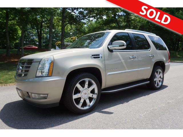 2009 Cadillac Escalade  - Classic Auto Sales