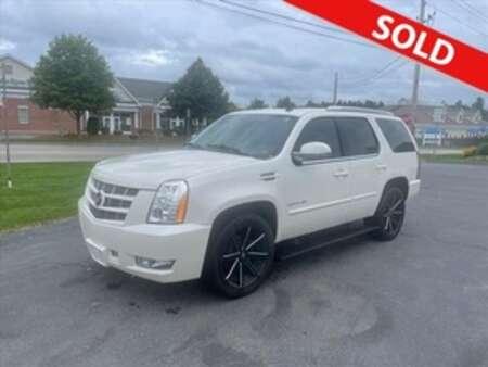 2014 Cadillac Escalade Premium for Sale  - ER228824  - Classic Auto Sales