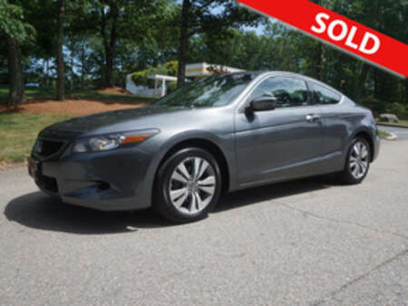 2008 Honda Accord EX-L for Sale  - W-13679  - Classic Auto Sales