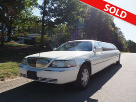 2007 Lincoln Town Car Executive for Sale  - 638143  - Classic Auto Sales
