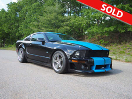 2007 Ford Mustang GT for Sale  - 204153  - Classic Auto Sales