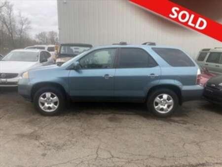 2006 Acura MDX Base for Sale  - 6H502749  - Classic Auto Sales