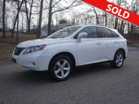 2011 Lexus RX 350 Base for Sale  - W-13540  - Classic Auto Sales