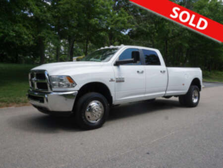 2015 Ram 3500 SLT for Sale  - W-13645  - Classic Auto Sales