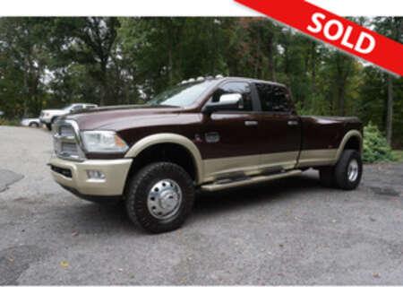 2014 Ram 3500 Laramie Longhorn for Sale  - 180977  - Classic Auto Sales