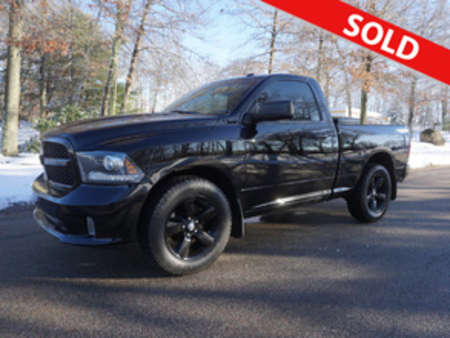 2014 Ram 1500 Express for Sale  - W-13789  - Classic Auto Sales