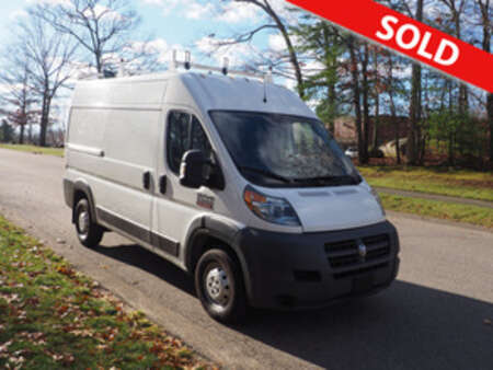 2014 Ram PROMASTER 1500 136 WB for Sale  - 100922  - Classic Auto Sales
