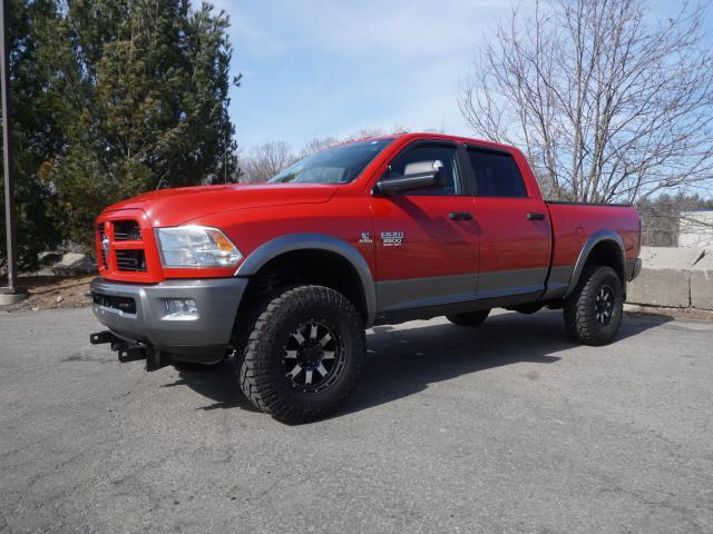 2012 Ram 2500  - Classic Auto Sales