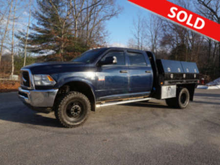 2012 Ram Chassis 3500 SLT for Sale  - W-13520  - Classic Auto Sales
