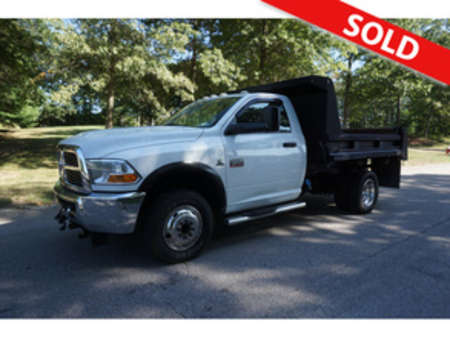 2011 Ram Chassis 3500 SLT for Sale  - 589033  - Classic Auto Sales