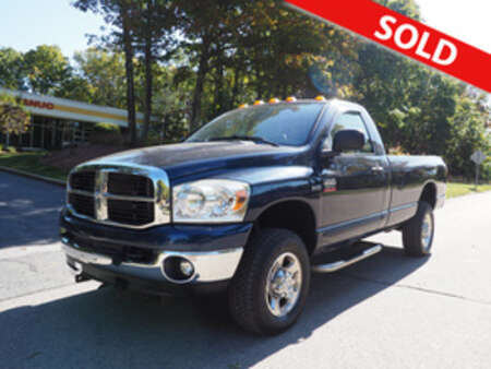 2009 Dodge Ram 2500 SLT for Sale  - 519066  - Classic Auto Sales