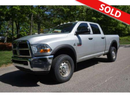 2011 Ram 2500 SLT for Sale  - W-13329  - Classic Auto Sales