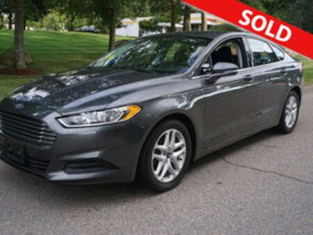 2015 Ford Fusion SE for Sale  - 175669  - Classic Auto Sales
