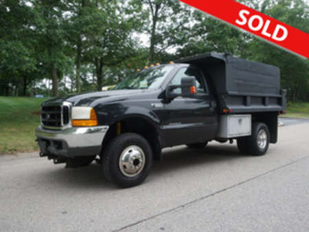 2000 Ford F-350 XL for Sale  - A11568  - Classic Auto Sales
