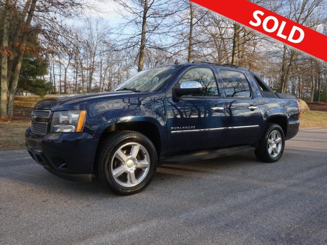 2011 Chevrolet Avalanche  - Classic Auto Sales