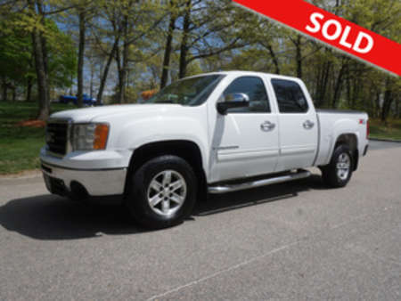 2009 GMC Sierra 1500 SLE for Sale  - W-13632  - Classic Auto Sales