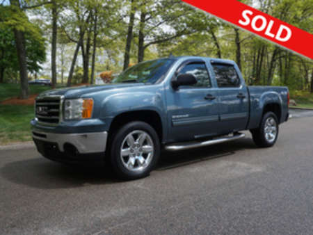 2013 GMC Sierra 1500 SLE for Sale  - W-13635  - Classic Auto Sales