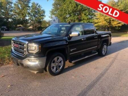 2018 GMC Sierra 1500 SLT for Sale  - JG225025  - Classic Auto Sales