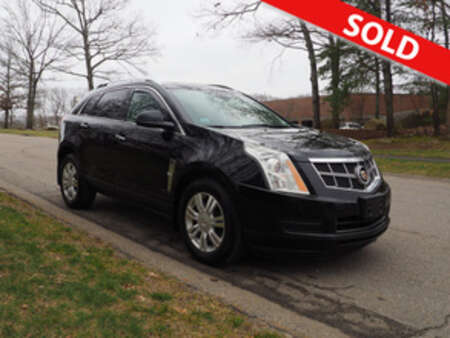 2012 Cadillac SRX Luxury for Sale  - 653390  - Classic Auto Sales