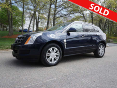 2011 Cadillac SRX Luxury for Sale  - W-13629  - Classic Auto Sales