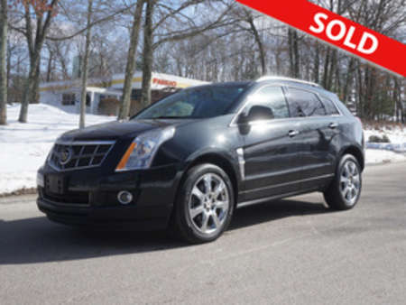 2012 Cadillac SRX Performance Collection for Sale  - 545244  - Classic Auto Sales