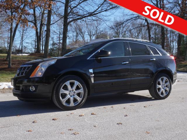 2010 Cadillac SRX  - Classic Auto Sales