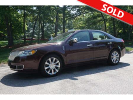 2011 Lincoln MKZ Base for Sale  - W-13371  - Classic Auto Sales