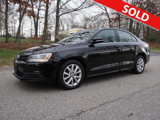 2013 Volkswagen Jetta  - Classic Auto Sales