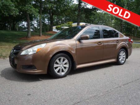 2011 Subaru Legacy 2.5i Premium for Sale  - 220617  - Classic Auto Sales