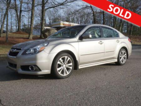 2014 Subaru Legacy 2.5i Premium for Sale  - 016658  - Classic Auto Sales