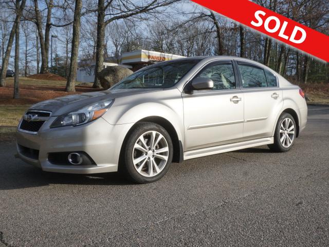 2014 Subaru Legacy  - Classic Auto Sales