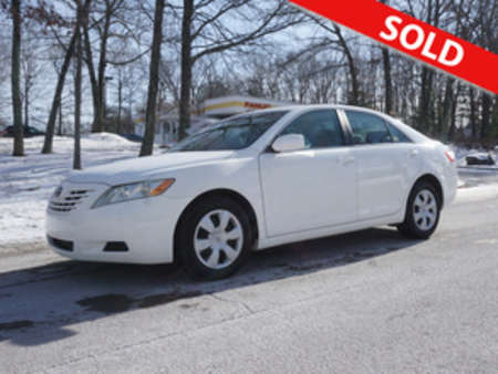 2009 Toyota Camry LE for Sale  - 057897  - Classic Auto Sales