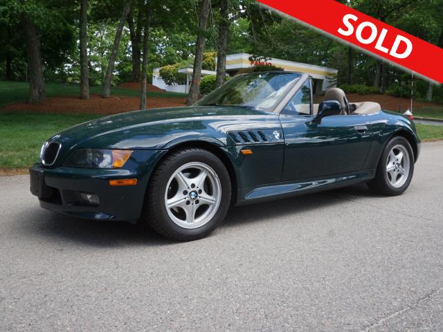 1997 BMW Z3  - Classic Auto Sales