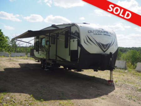 2020 Other 27TRX Mountain Series for Sale  - 020881  - Classic Auto Sales